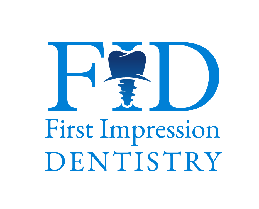 First Impression Dentistry log